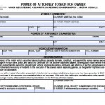 arkansas-dmv-power-of-attorney-form