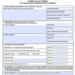 Tax (DR-0145)