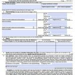 Tax POA (2848)
