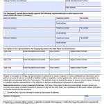 Tax Purposes (TC-737)